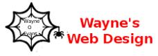 Wayne's Web Design